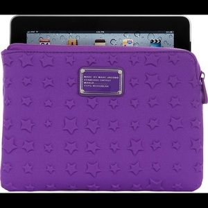 Marc by Marc Jacobs iPad mini case